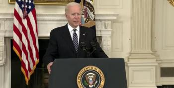 Democrats In Congress Call On Biden To Lower Medicare Age