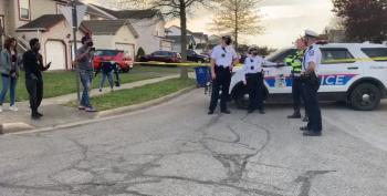 Police Shoot 16-Year Old Black Girl Dead In Ohio