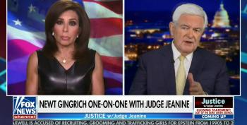Gingrich: Flying Pride Flag At U.S. Embassies 'Hostile' To 'Traditional Americans'