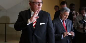 Trump HHS Officials Celebrated False COVID-19 Information