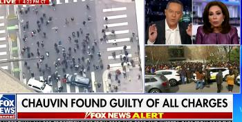 Greg Gutfeld Can't Resist Taking A Swipe At Black Lives Matter
