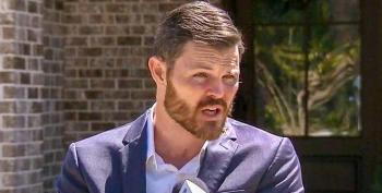 Ex-Staffer Matt Gaetz Promoted As Defender Is A Big Zero