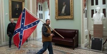 Sen. Tim Scott's Rebuttal: 'America Is Not A Racist Nation.' Twitter Disagrees