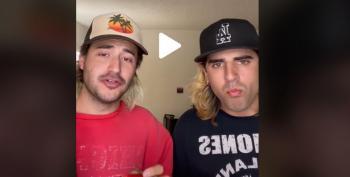 TikTok Funny: PartyShirt Adds 'Snack Or Yack' To Their Video Arsenal