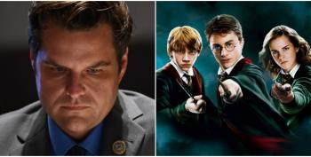 Matt Gaetz' Sex Game Included A 'Harry Potter Challenge'