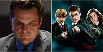 Matt Gaetz' Sex Game Included A 'Harry Potter Challenge'