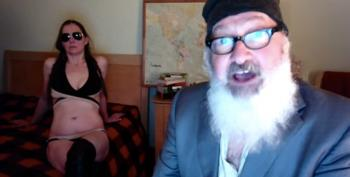 Matt Gaetz Defends Himself With Desperate Retweet From Actor Randy Quaid
