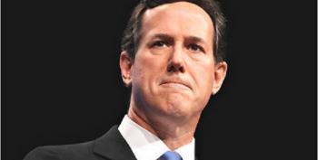 Twitter Scorches Rick Santorum For Anti-Native American Racism