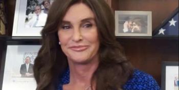 Reality Show Star Considering Newsom Recall Challenge