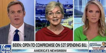 Jennifer Granholm Flips The Script On Fox News
