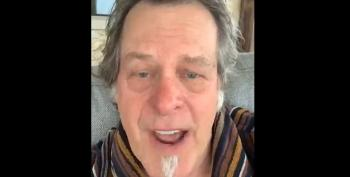 Ted Nugent Doesn't Believe 500K Died Of Covid