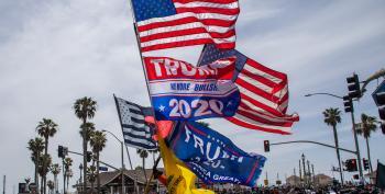 'White Lives Matter' Rallies Fizzle