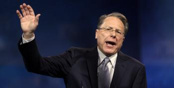Federal Judge Rules NRA Bankruptcy Effort A Sham