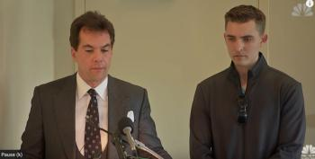 NY AG Suing Wohl And Burkman For $2.75 Mil Over Racist Robocalls