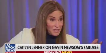 Caitlyn Jenner Complains About 'Friend' Who Had To Look At Homeless People