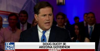 AZ Gov. Admits 3 Clean Election Audits, Hopes For Different Results In 4th