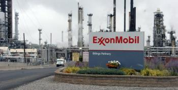 Big Win Over Exxon Shows Activist Hedge Funds Joining Fight Against Climate Change
