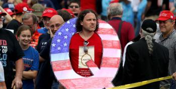 POLL: QAnon Is The Present And Future Of The Republican Party