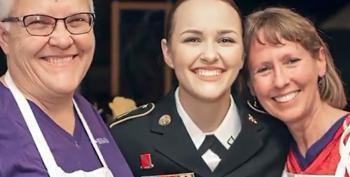U.S. Army Leaders Rally Behind 'Superstar Soldier' Who Ted Cruz Disparaged
