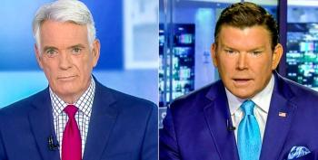 Fox News Host Calls For Commission To Investigate 590K Covid Deaths