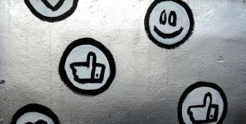 Four Dem Senators Tell Facebook: Ditch 'Instagram For Kids'