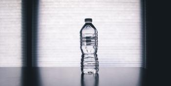 All Nine GOP Senators On Panel Vote No On Water For Voters