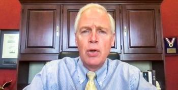 Ron Johnson Worries About 'Downside' Of Paying Women Enough For Childcare