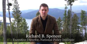 Lawsuit Deals Death Blow To Richard Spencer's NeoNazi Think Tank