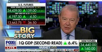 Fox Business Must Admit: U.S. Economy Is Great!