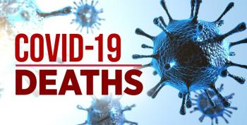 AP: Nearly All US COVID Deaths Are From Unvaccinated