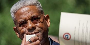 Allen West Said To Be Running For Something In 2022