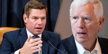 Eric Swalwell Hires Private Investigator To Track Down Rep. Mo Brooks
