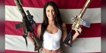 Florida Congressional Candidate Claims Her Opponents Are Trying To Have Her Killed
