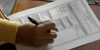 It's Not Just Voting – Election Officials Are Under Attack, Too