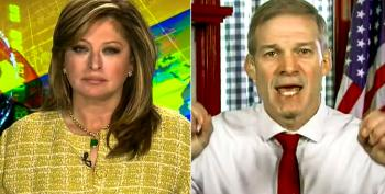 Jim Jordan Rants On Fox About 'The Left' Controlling Everything