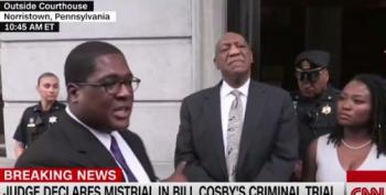 Bill Cosby's Conviction Overturned By PA High Court