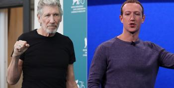 Roger Waters Epic Two-Word Response To Mark Zuckerberg: 'F*ck You'