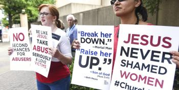 More Younger Evangelicals Have Had It With Right-Wing Culture War