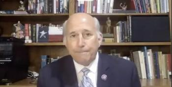 Gohmert Claims $5500 Donation To Anti-Gay Holocaust Denier Just A Mix-Up
