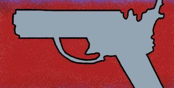 Cartoon: We Are Amerigun