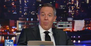 Gutfeld: Police 'Harass' Black People Because They Live In High Crime Areas