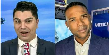 Fox Guests Battle Over US History: 'We Treated Slaves Nicely?'