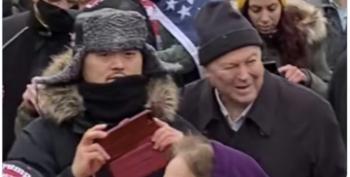 Dana Rohrabacher Continues His Work For Putin In Retirement