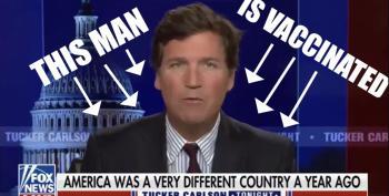 Why Is Tucker Carlson Still On The Air?