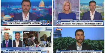 Fox News Fraud: Republican Strategists Impersonating Concerned Parents