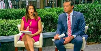 Fox News Hosts Freak Out Over Sex Ed Classes