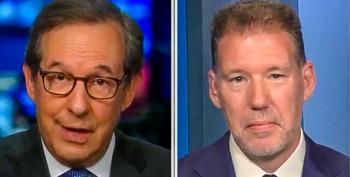 Chris Wallace Grills GOPer For Falsely Demonizing Dr. Fauci Without 'Hard Evidence'