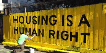 Cori Bush, Once Homeless, Introduces Unhoused Bill Of Rights