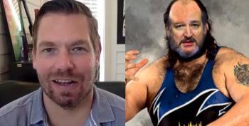 Rep. Swalwell: GOP Lawmakers Treat Politics Like The WWE