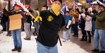 Biden's Plans For Fighting Domestic Terrorists Still Needs Updates